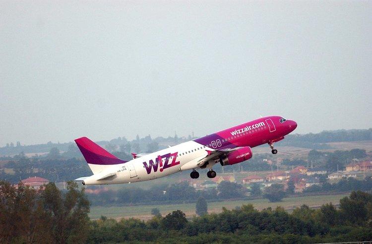 Wizz Air обяви нова багажна политика от 1 ноември
