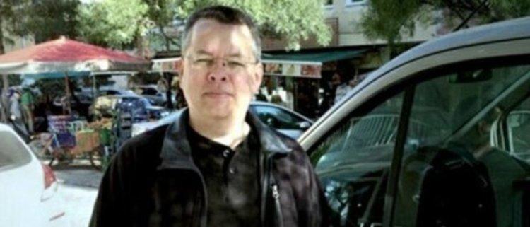 Турция освободи американския пастор Андрю Брънсън