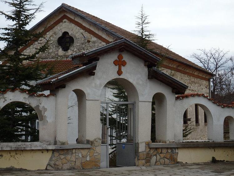 Събраха над 3000 лв. за ремонт на храма в Черногорово