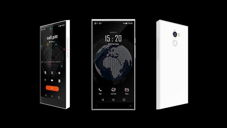 Представиха смартфон, който работи без СИМ карта
