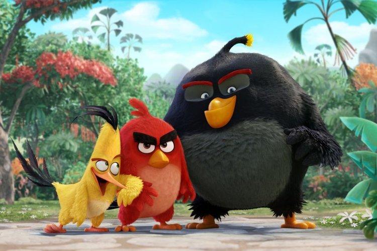 """""""Angry Birds 2"""" ще долети през лятото на 2019 г."""