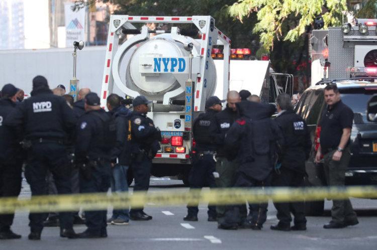 Бомби по пощата за Клинтън, Обама, офисите на CNN и други