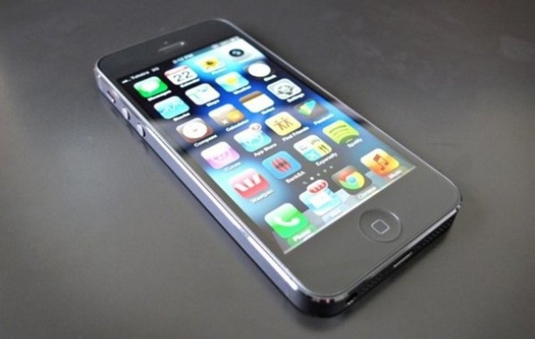 Apple прекрати поддръжката на iPhone 5