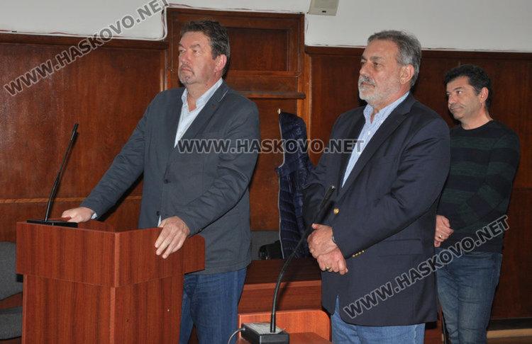 Апелативният съд решава до 2 месеца делото срещу бившия кмет за затвора