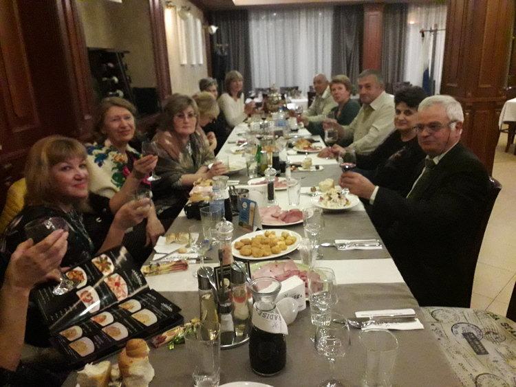 Руската общност в Кърджали чества Ден на народното единство на Русия