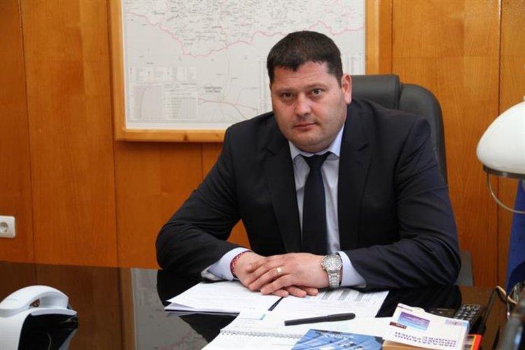 Старши комисар Венцислав Момчилов