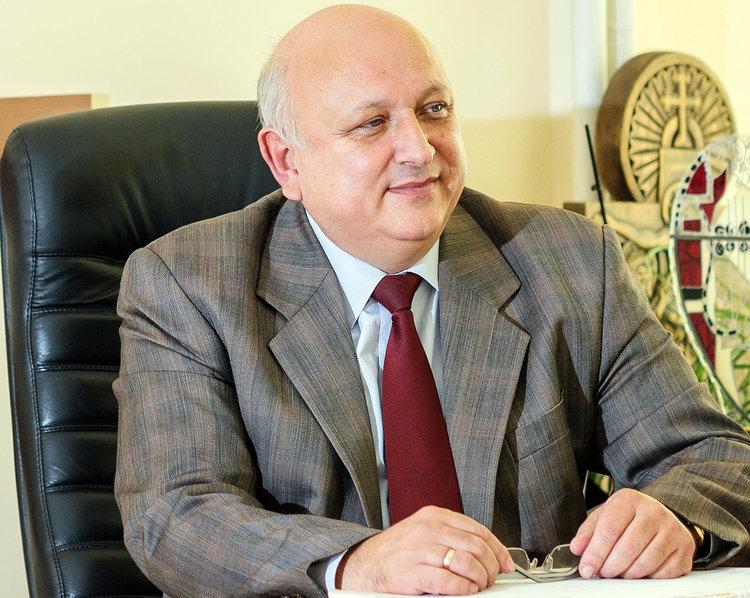 проф.д-р Тодор Черкезов