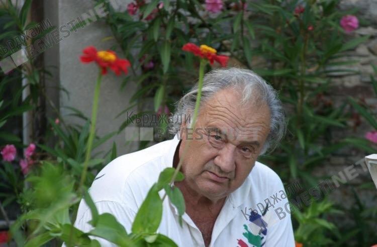 Д-р Петър Даскалов