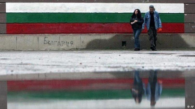 Разберете, България се разпада