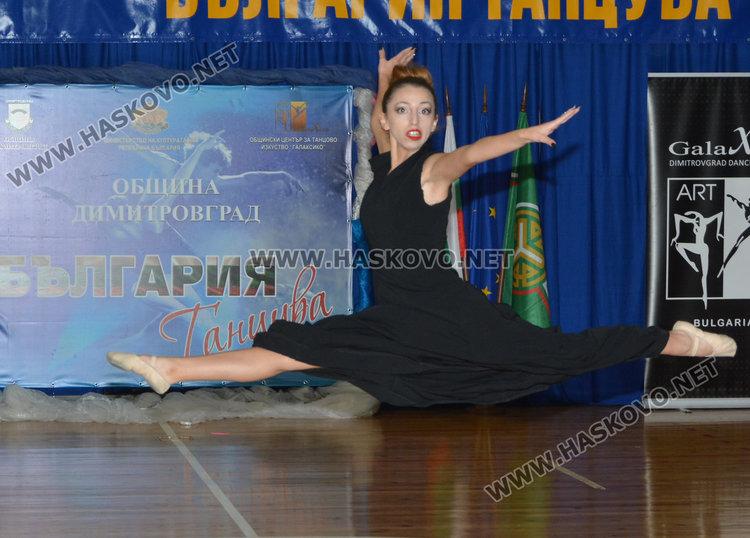 """1000 изпълнители в """"България танцува"""" показват 467 танца"""
