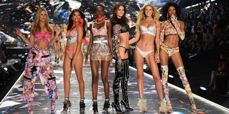 Victoria's Secret 2018 с Кендъл Дженър, Бела и Джиджи Хадид. Трибют на Адриана Лима (видео)