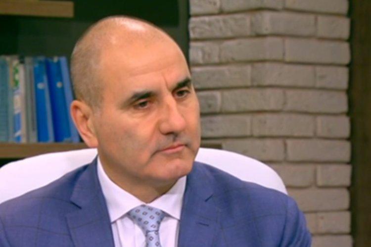 Цветанов: Радев иска да предизвика хаос, да направи служебен кабинет и еднолично да управлява