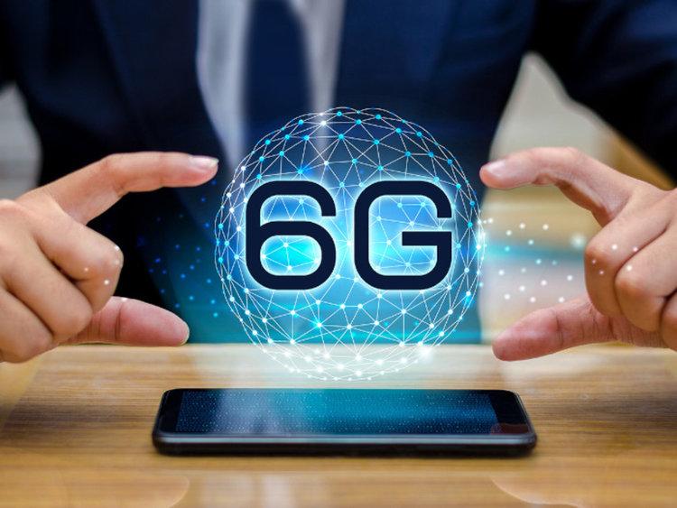 Освен на земята, 6G мрежите ще осигурят покритие и под вода. Сн.: IEEE