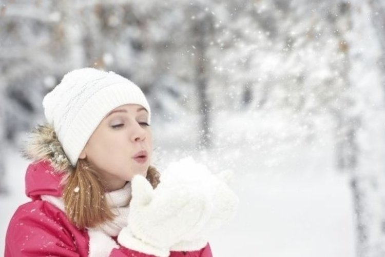 Първи сняг в Димитровград, очаква ни застудяване