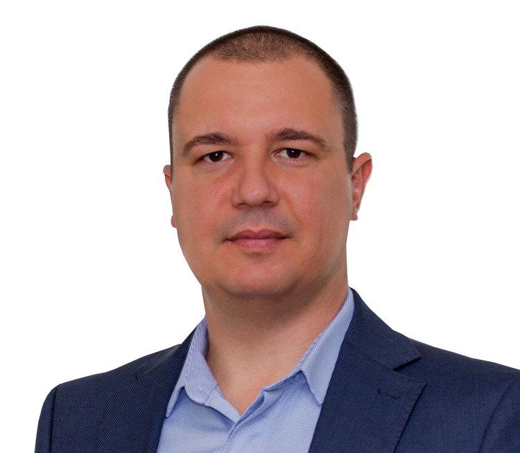 Радослав Милев