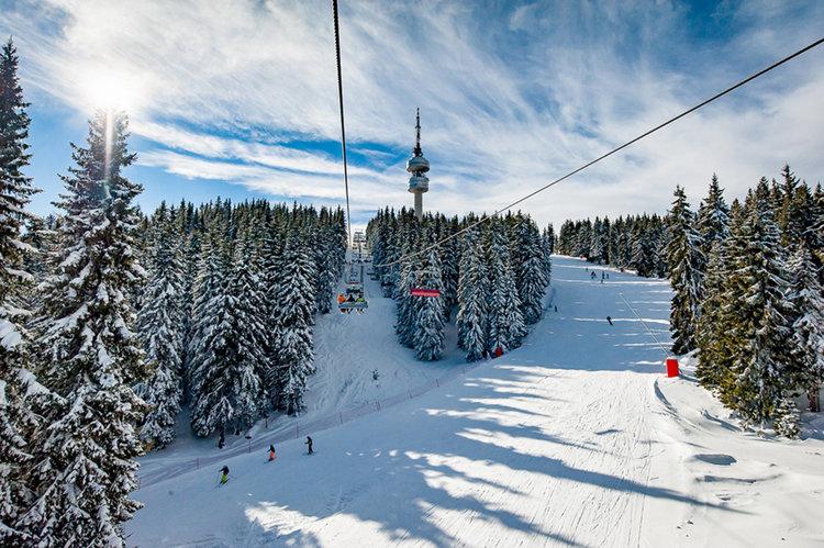С безплатен лифт откриват зимния сезон в Пампорово на 8 декември