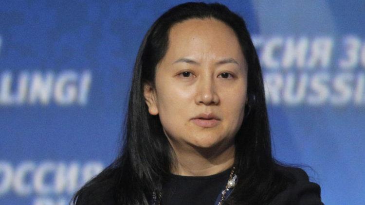 В Канада задържаха финансовия директор на Huawei