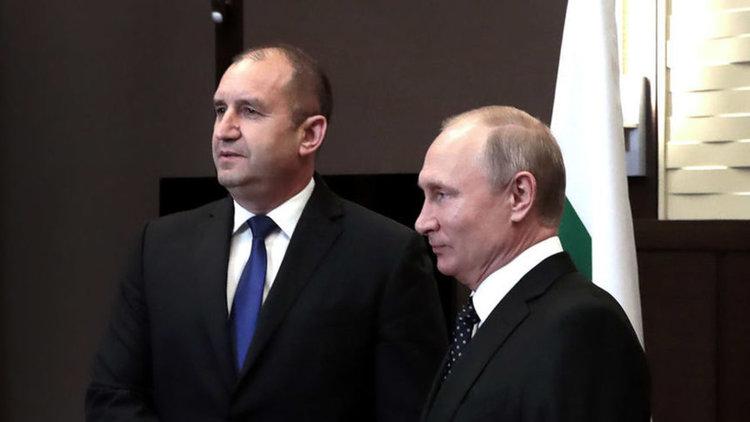 DW: Неизговорената истина за руския план