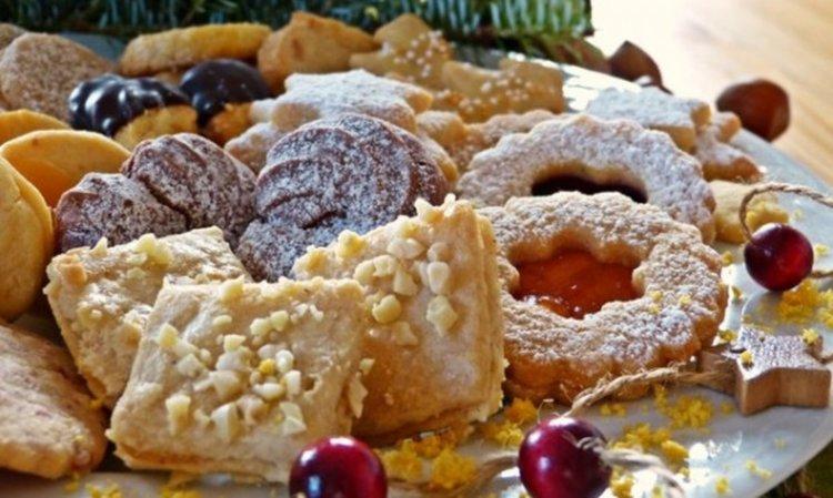 5 начина за здравословно хранене по празниците