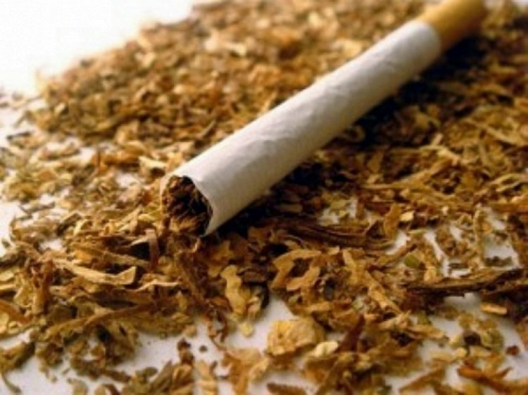 Цигари и тютюн без бандерол иззеха полицаи от Димитровгад