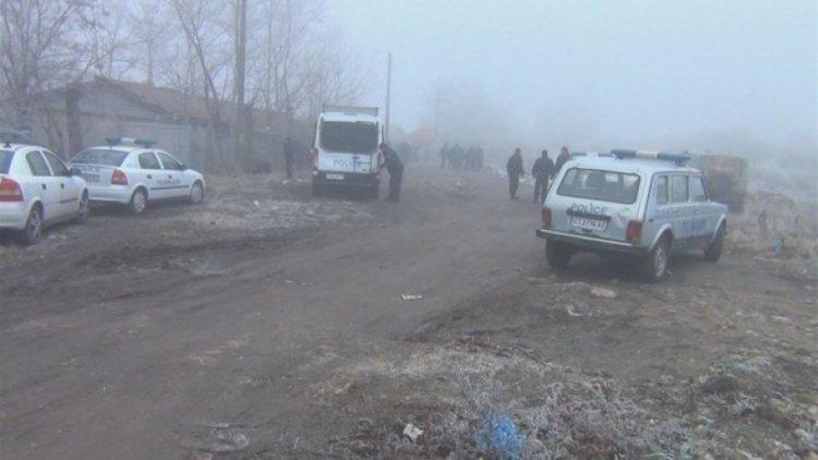 Млади роми пребиха военен от спецчастите с три мисии в Ирак и Афганистан
