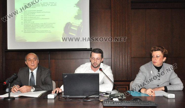 Предлагат еднократна помощ от 560 лева за всяко новородено дете в Хасково