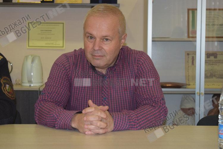 д-р Виктор Кирчев