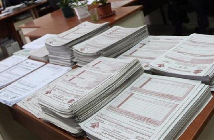 От днес-10 януари до 30 април  физическите лица  декларират доходите си