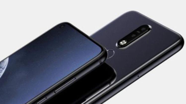 Изтекоха нови снимки и информация за Nokia 8.1 Plus