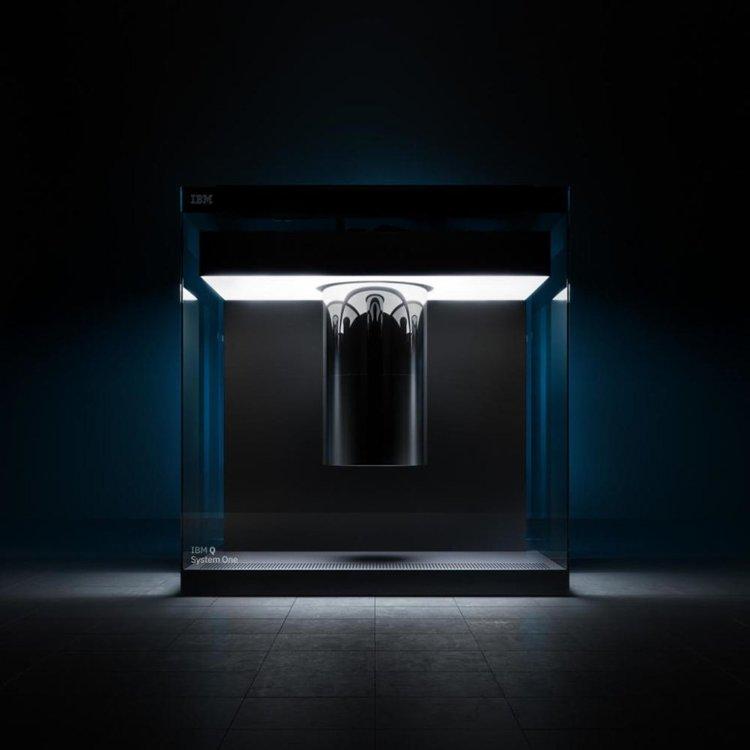 """IBM показа първия """"масов"""" квантов компютър на CES 2019 (видео)"""