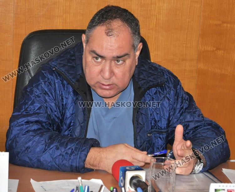 д-р Георги Гелов