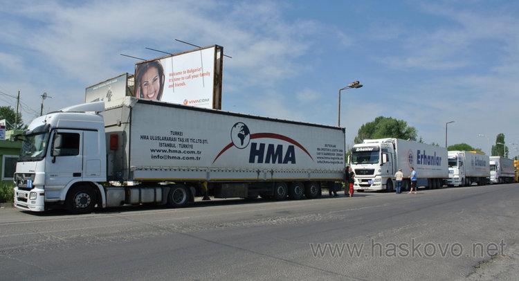 Борисов обсъди ситуацията с превозите с Антонио Таяни по телефона