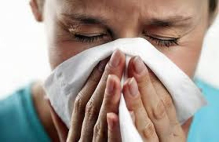 Пет области в страната са пред грипна епидемия