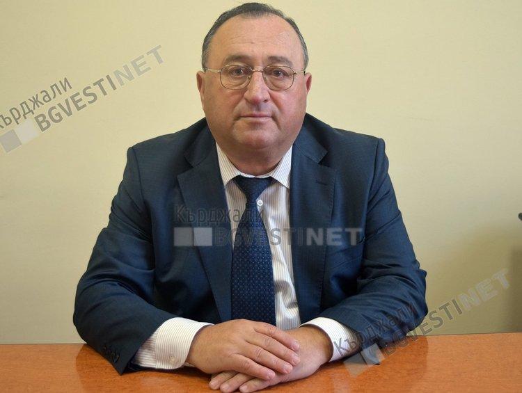 Расим Муса
