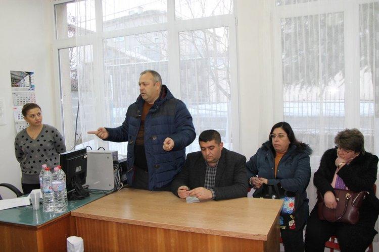 ДПС учреди женска структура в Резбарци и Прилепци