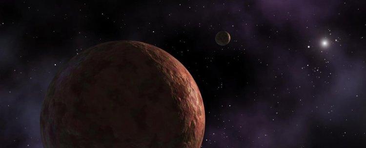 Нещо друго, а не 9-та планета, се крие в покрайнините на Слънчевата система