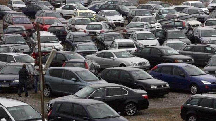 Нито един автомобил не е спрян заради това, че замърсява околната среда