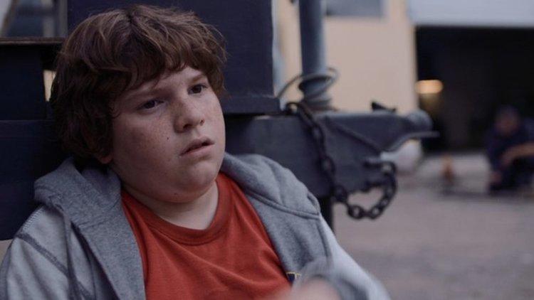 """Новият български филм """"Прасето"""" разказва за агресията в училище"""
