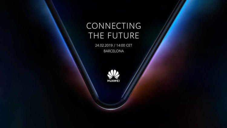 Гъвкавият смартфон на Huawei с премиера на 24 февруари