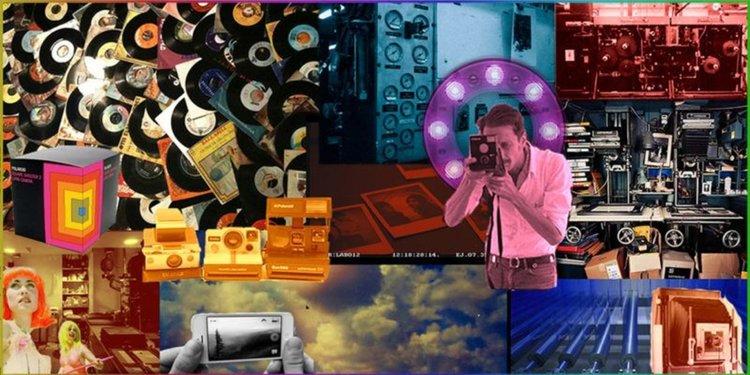 """Хейли Рейнхард записа директно на винил песен за документалния """"Невъзможен проект"""" (видео)"""
