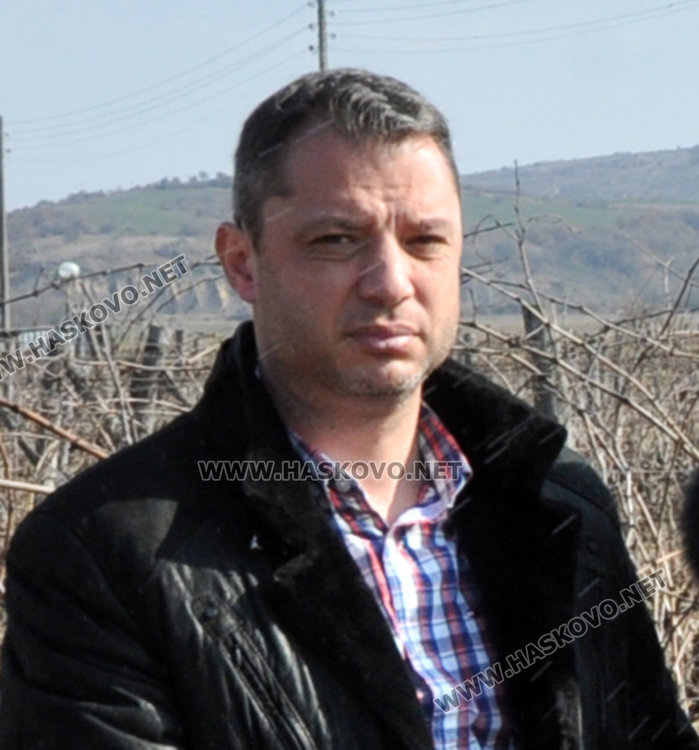 Добрев обеща край на проблемите с питейната вода в Хасково до 3 месеца