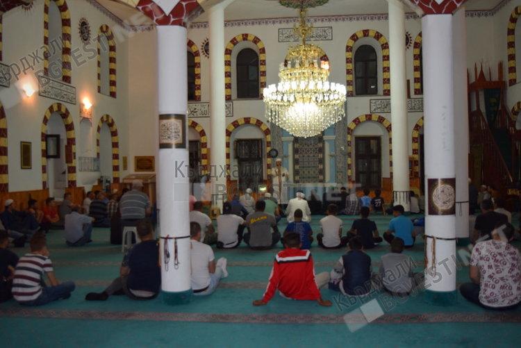 Разкол сред мюсюлманите в Кърджали, свикват Общо събрание за избор на алтернативно джамийско настоятелство