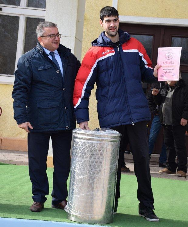 Динко Митрев
