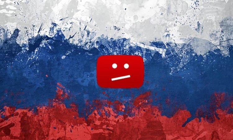 Русия се изключва от интернет за едно денонощие
