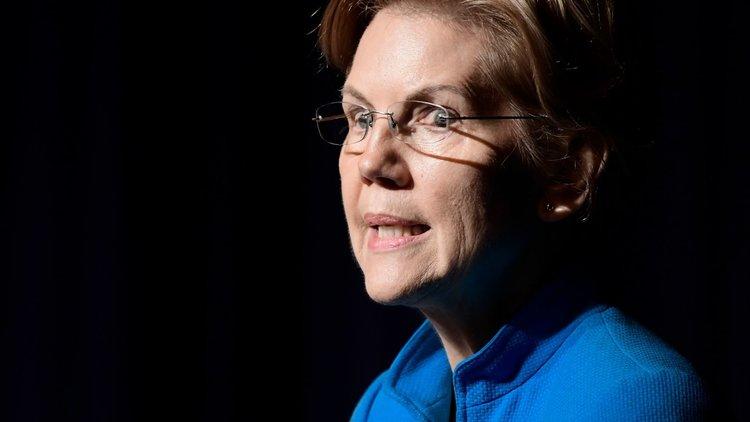 Елизабет Уорън: Тръмп отива в затвора преди края на 2020 година