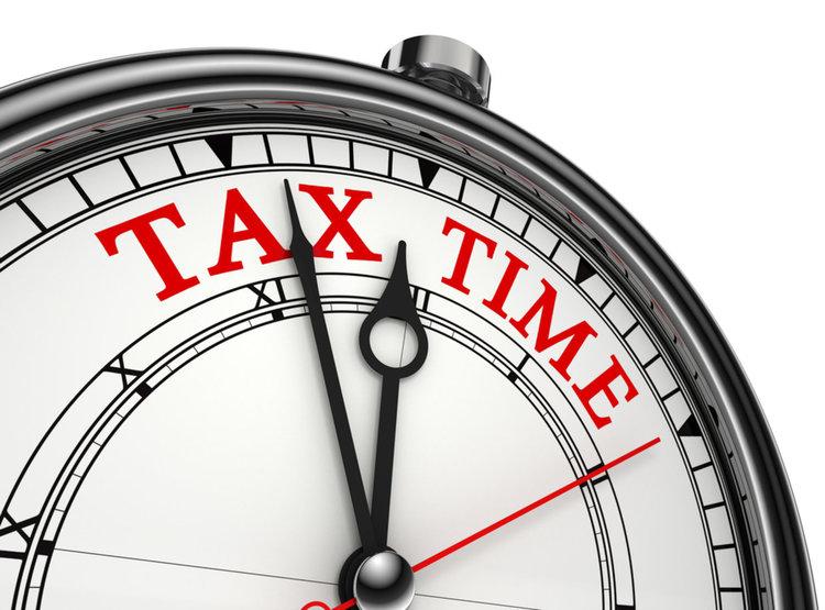 Плащаме данъците си с отстъпка до края на април