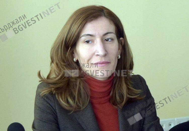 Общо 2. 6% ръст на българите, пътували в страната, отчете Ангелкова