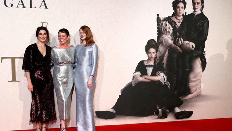 """""""Рома"""" и """"Фаворитката"""" са големите победители на наградите БАФТА"""