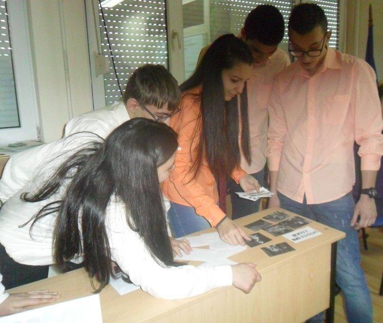 Седмица на Асен Златаров в ПГ по туризъм