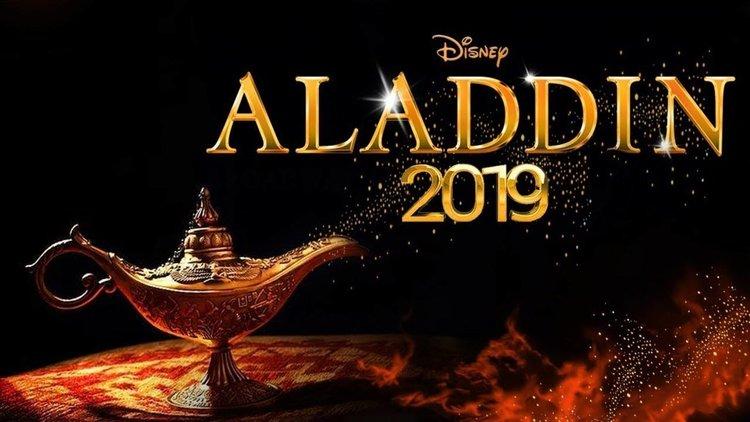 Уил Смит е в тревожно син в новия Avatа… Aladdin филм